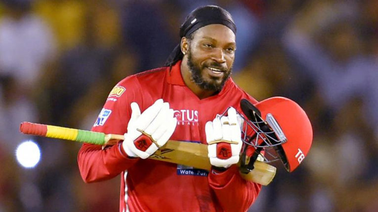 Good news for Kings XI Punjab, will play 'Universe Boss chris-gayle