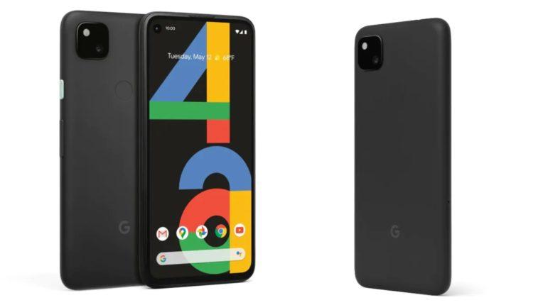Google Pixel 4a को भारत में 29,999 रुपये की शुरुआती कीमत में किया लॉन्च