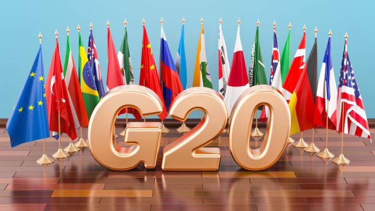 जी-20 ने गरीब देशों के कर्ज भुगतान को छह महीने और निलंबित रखने का किया फैसला