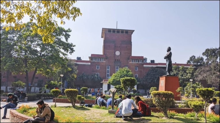 HC directs Delhi University to declare results by 6 November