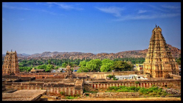 जानें कर्नाटक के प्रसिद्ध हम्पी मंदिर और आसपास के जगहों के बारे में