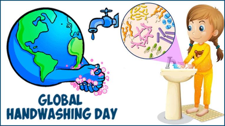 Global Handwashing Day 2020: कोरोना से सुरक्षा के साथ ही इसलिए भी हाथ धोना है जरुरी