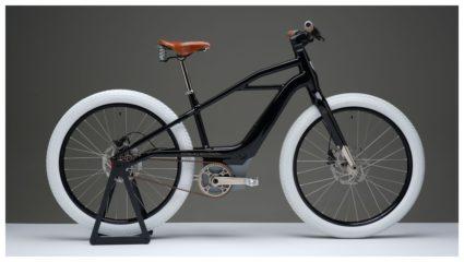 Harley-Davidson e-bicycle