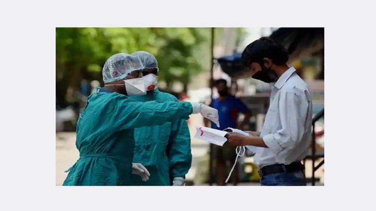 कोरोना मुक्ति में आई तेजी, ठीक होने वाले मरीज़ों की संख्या बढ़ी