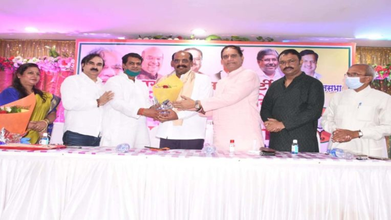 मनपा चुनाव में लहरेगा बीजेपी का परचम
