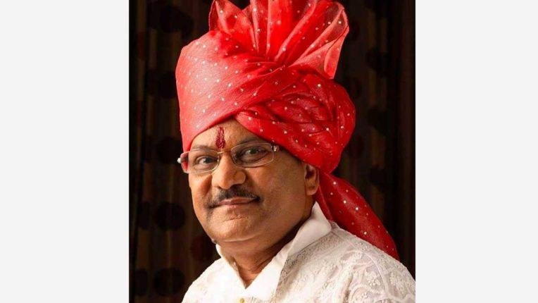 जगन्नाथ अप्पा शिंदे को फिर मिली जिम्मेदारी