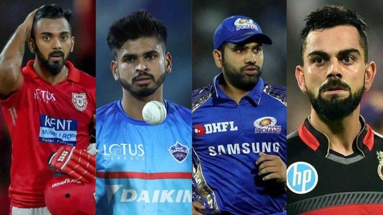 IPL Playoffs