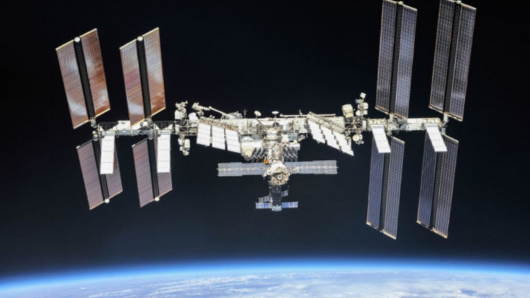 On Monday, the International Space Center will complete 20 years of human stay