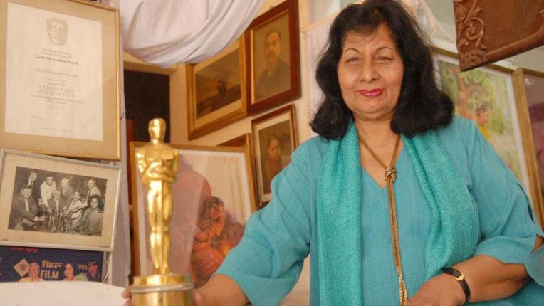 India's first Oscar winner Bhanu Athaiya passed away