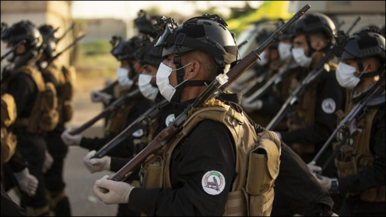 Iran-backed militia agrees to ceasefire for withdrawal of US security forces from Iraq