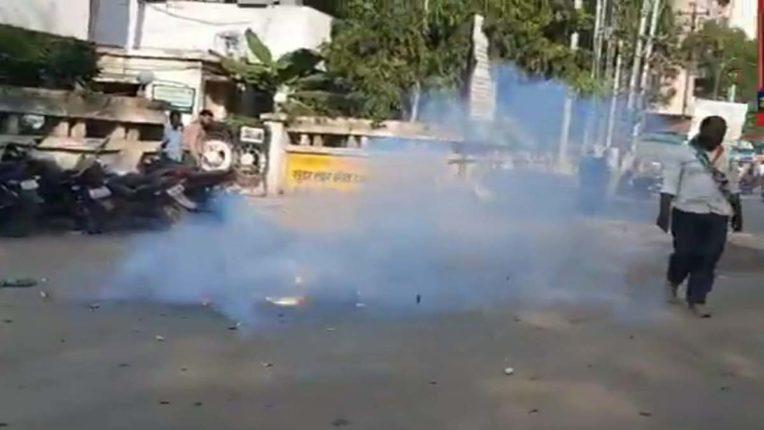 खड़से के NCP में शामिल होने पर समर्थकों ने खान्देश में मनाया 'आनंद उत्सव'