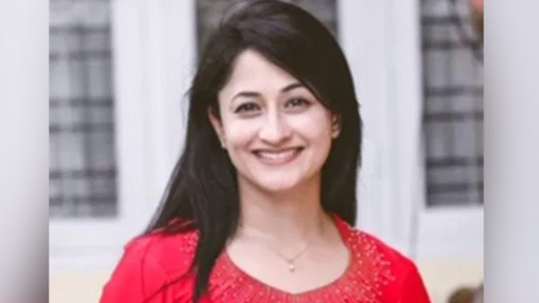 Indian-origin plastic surgeon nominated for 'Outstanding Young Person, 2020' award