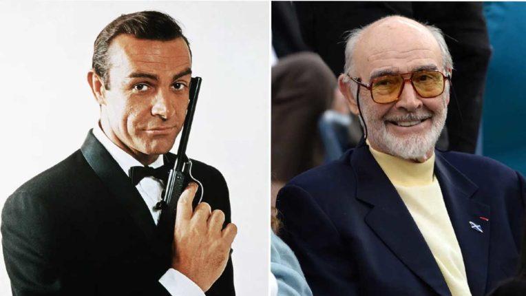 जेम्स बॉन्ड फेम अभिनेता सर सीन कॉनरी का 90 वर्ष की आयु में निधन