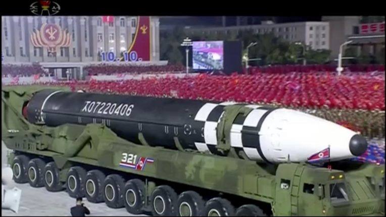 Japan pledges to strengthen missile capability