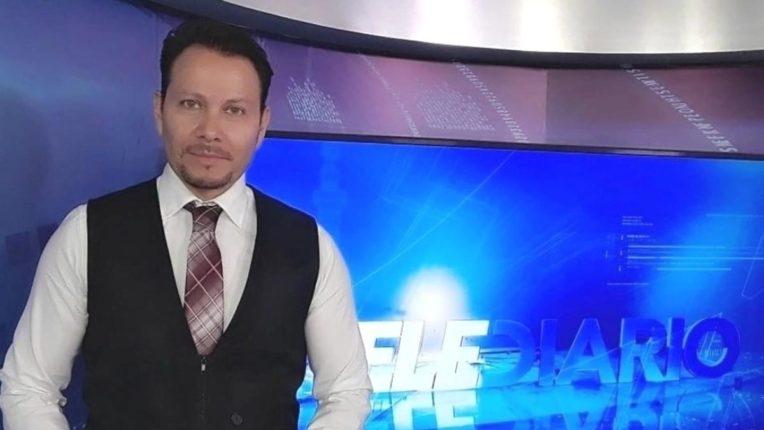 मेक्सिको में टेलीविजन पत्रकार की हत्या