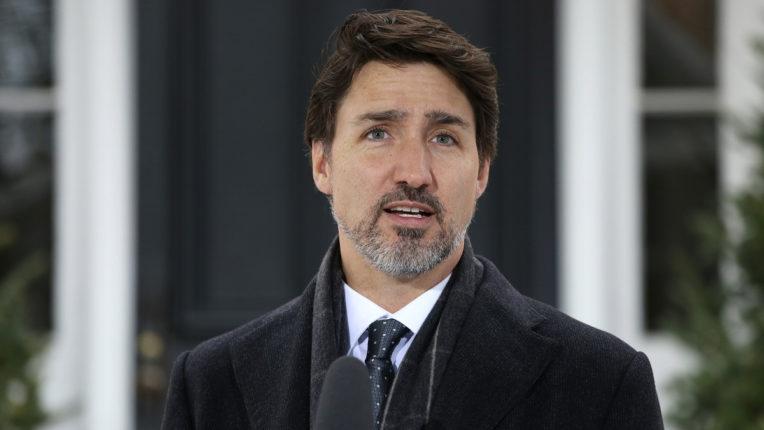 चीन में मानवाधिकार उल्लंघनों के खिलाफ कनाडाई सरकार मजबूती से खड़ी रहेगी: ट्रूडो