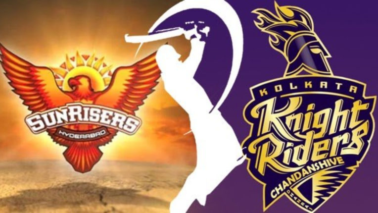 KKR and Sunrisers would like to return to the path of victory on the strength of batsmen