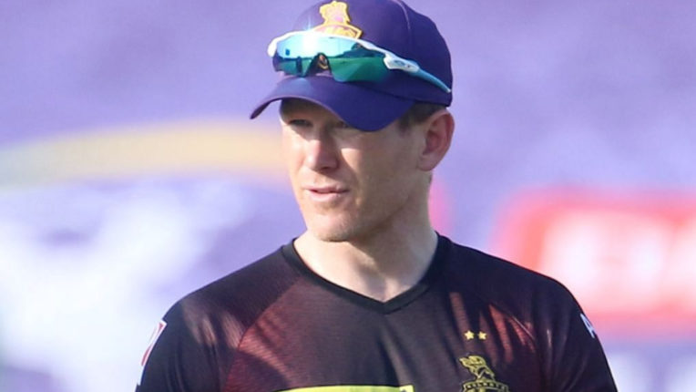 KKR lost to Mumbai Indians due to top order failure: Eoin Morgan