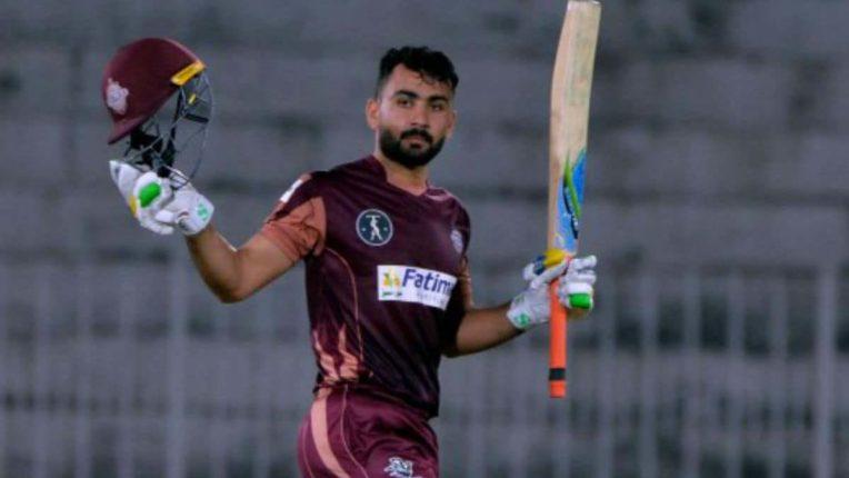 T20 में पाकिस्तान की सबसे तेज़ सेंचुरी, शहजाद का टूटा रिकॉर्ड
