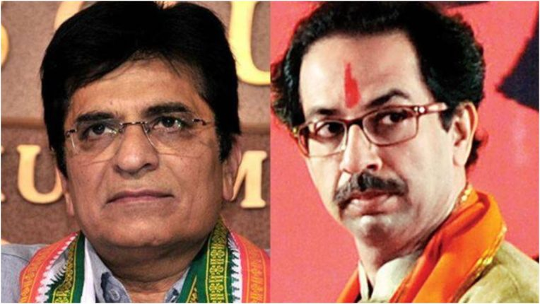 In the Pratap Sarnaik case, BJP shoots sharp arrows on Thackeray government, Kirti Somaiya asked these questions