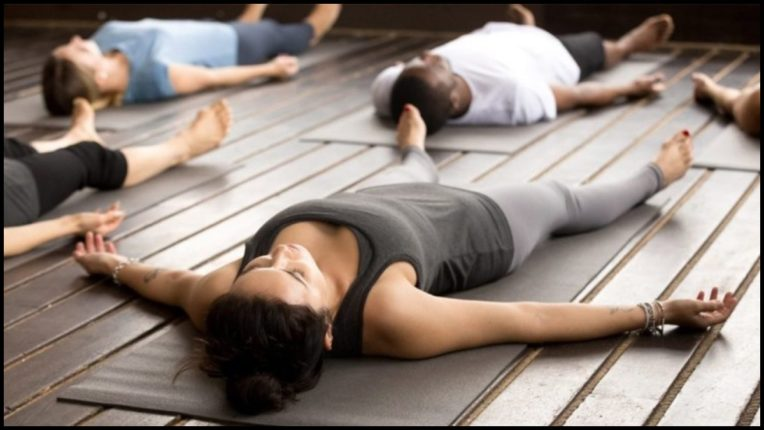 Know what is Yoga Nidra and its benefits, there is a cure for many diseases