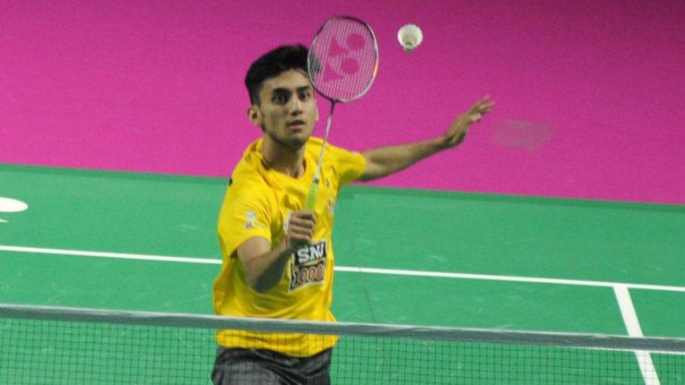 Lakshya Sen in second round of Denmark Open