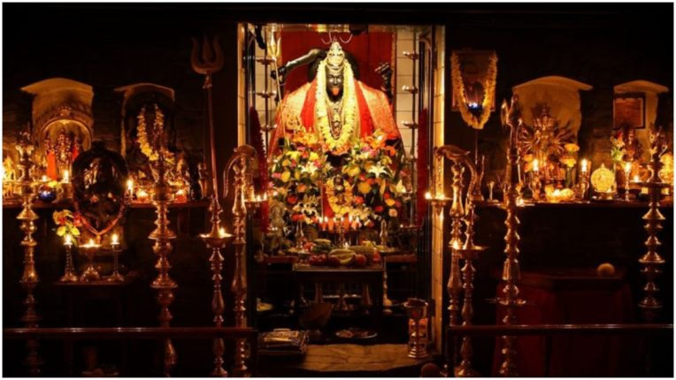 Learn how to become a Shaktipeeth and where the Goddess is sitting