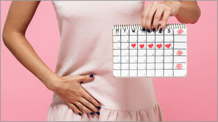 Learn the reasons for irregular periods and home remedies