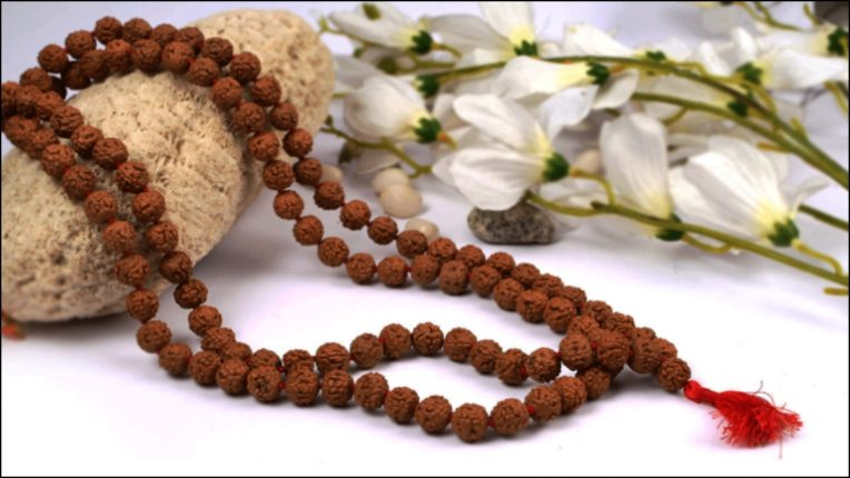 Learn where the origin of Rudraksha and its importance