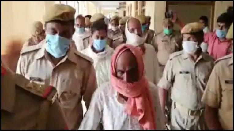 तिहरे हत्याकांड के 23 साल बाद छह दोषियों को उम्रकैद