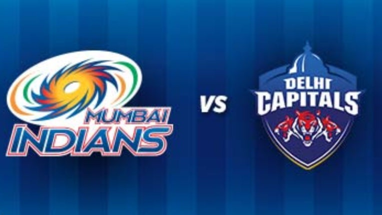 Mumbai Indians will face Delhi Capitals