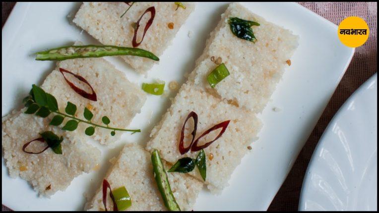 Make Banana Kebabs and Sama Rice Dhokal in the fast
