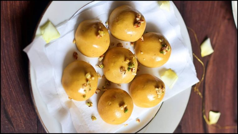 Make Besan's Tasty Laddu at home, read the recipe