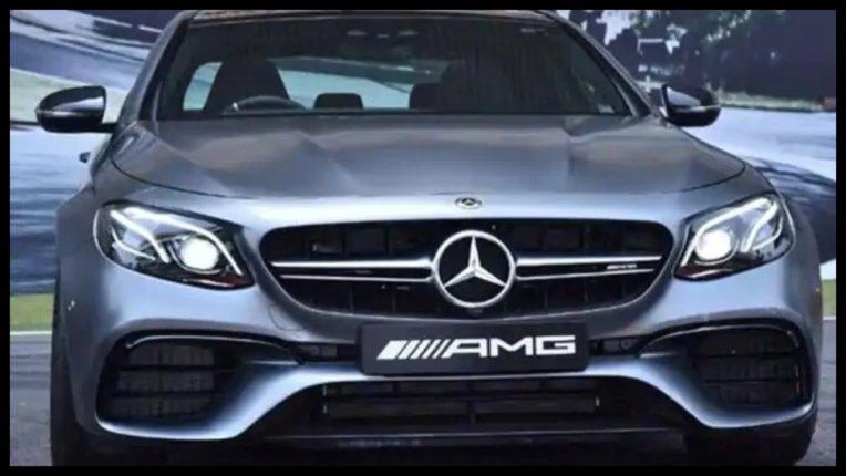 Mercedes Benz भारत में वाहन श्रृंखला AMG की स्थानीय स्तर पर असेंबली करेगी