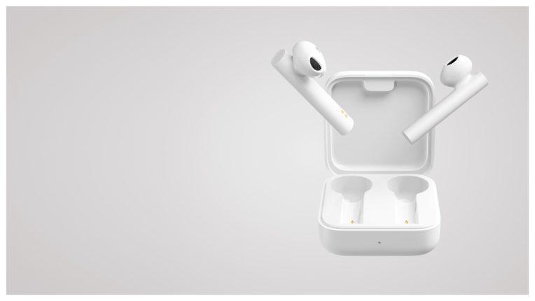 भारत में जल्द लॉन्च हो सकता है Xiaomi का Mi True Wireless Earphones 2 Basic ईयरफोन