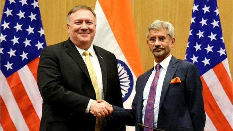 2 + 2 talks bring 'unprecedented cooperation' between India and US: US MP