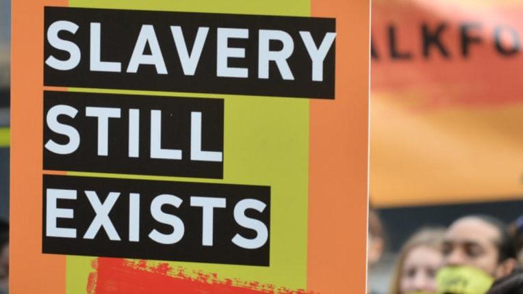 2 crore 90 lakh girls, women victims of 'modern slavery': report