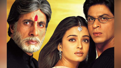 'Mohabbatein' completes 20 years-interesting things related to the film