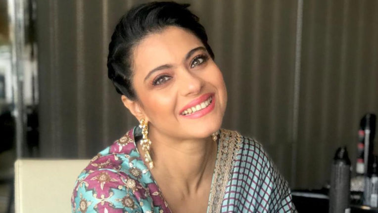 Most loved by the audience of DDLJ Kajol