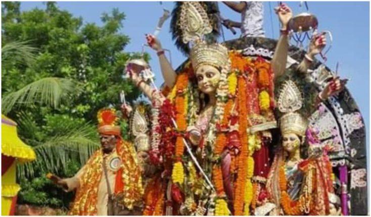 मुंगेर में 26 अक्टूबर को हुए दुर्गा विसर्जन की रात का सच