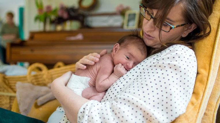 'गर्भावस्था और शिशु हानि स्मरण दिवस' : प्रेग्नेंसी में इन बातों से हो सकता है नुकसान