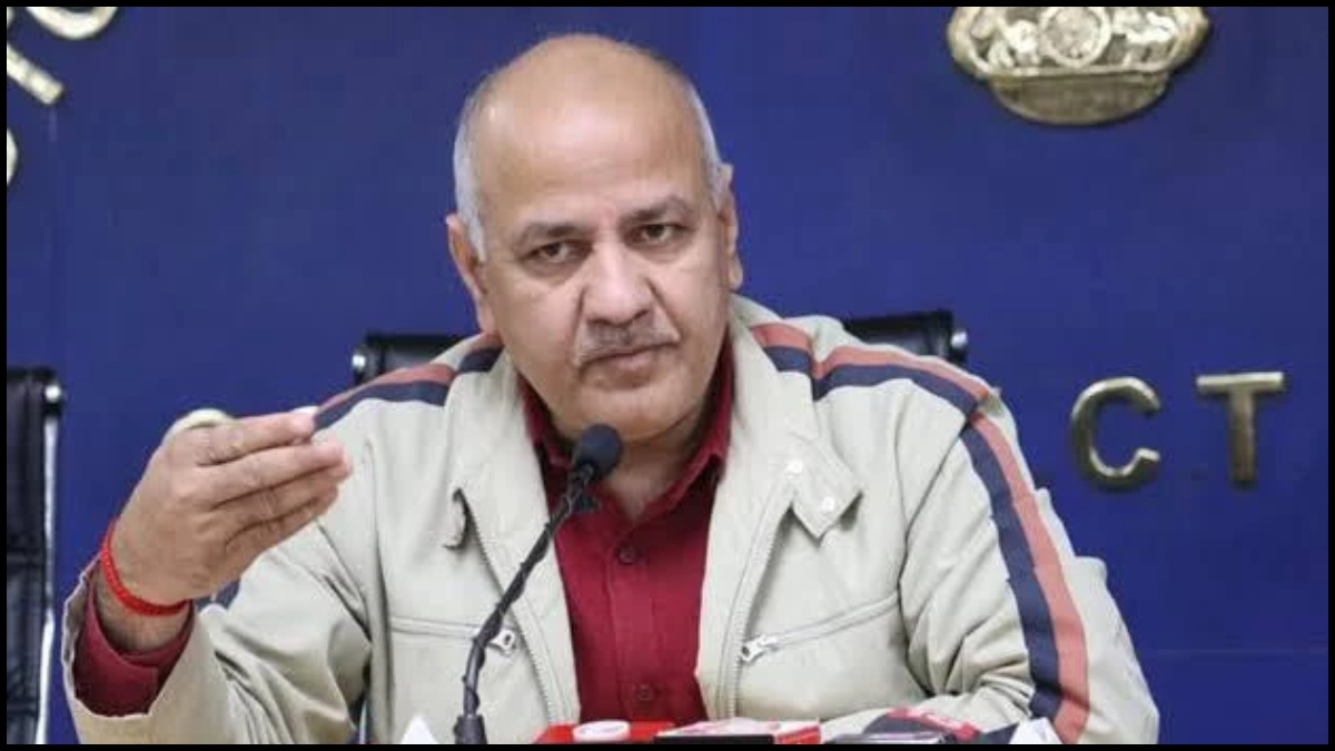 Next year, NEET, JEE exam should be based on reduced syllabus: Sisodia