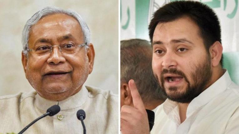 रोजगार को लेकर नौजवानों के सवाल पर नीतीश कुमार ध्यान भटकाने का कर रहे हैं प्रयास : तेजस्वी यादव