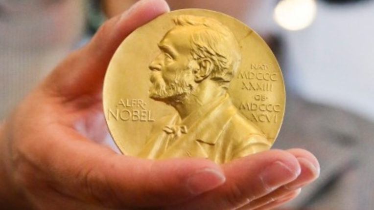Nobel prize of economics announced today