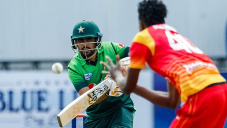 Pakistan T20 match against Zimbabwe Shift from Lahore to Rawalpindi, decision due to air quality