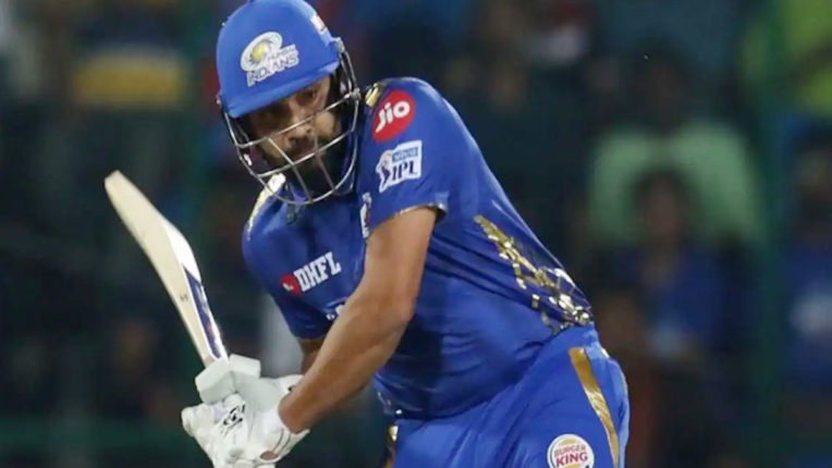 Performing well in all departments will have positive impact on morale Rohit sharma