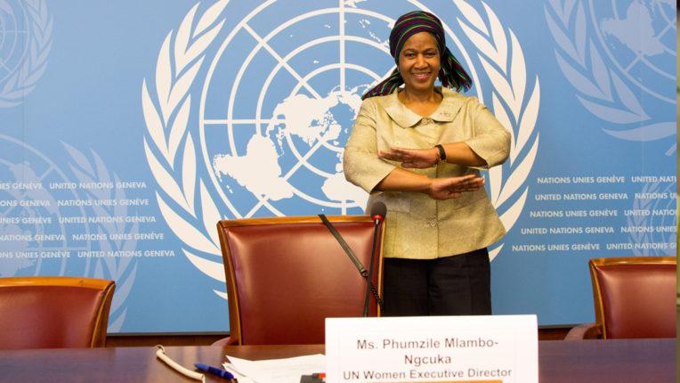 शांति वार्ताओं में 20 साल बाद भी महिलाओं की समान भागीदारी नहीं: संयुक्त राष्ट्र