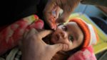पाकिस्तान अगला पोलियो-मुक्त देश हो सकता है: WHO