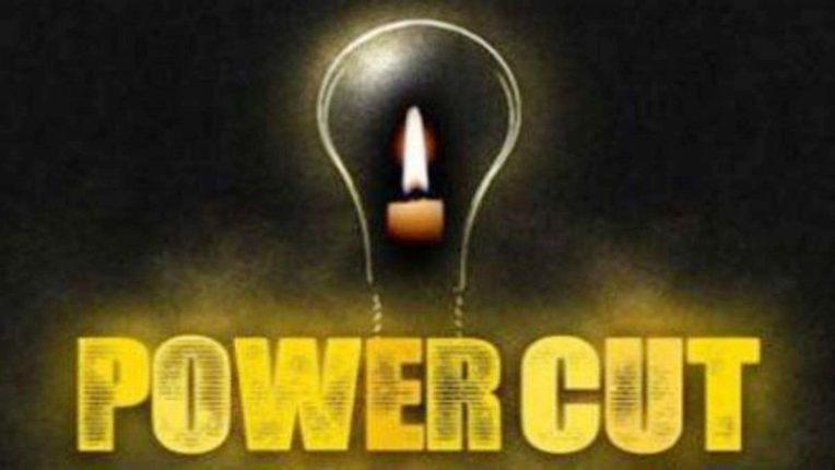 ग्रिड फेल होने से एमएमआर रीजन में बिजली की सप्लाई रूकी