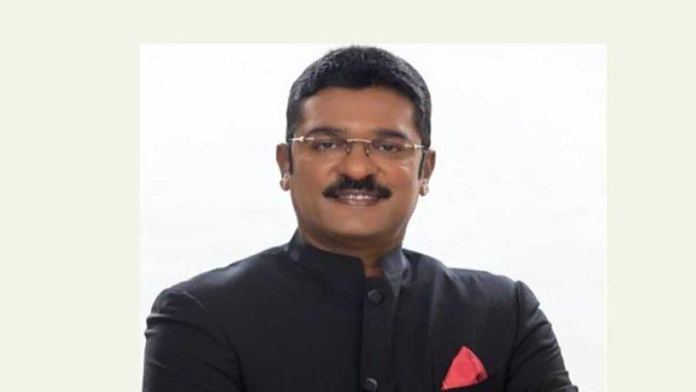 ED's raid at office, home of Shiv Sena leader Pratap Sarnaik